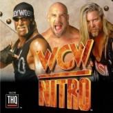 wcw nitro game