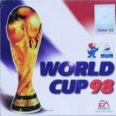 world cup 98 game
