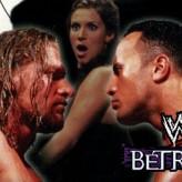 wwf betrayal game