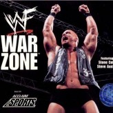 wwf: war zone game