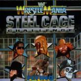 wwf wrestlemania: steel cage challenge game