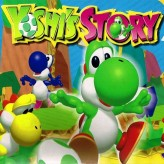 yoshi's story game