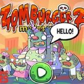 zomburger 2: market revenge game
