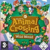 animal crossing: wild world game