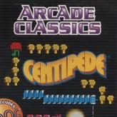 arcade classics game