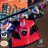 armada: fx racers game
