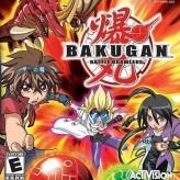 bakugan: battle brawlers game