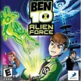 ben 10: alien force game
