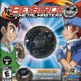 beyblade: metal masters game
