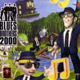 blues brothers 2000 game