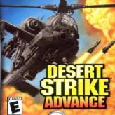desert strike advance game