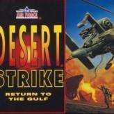 desert strike: return to the gulf game