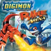 digimon rumble arena game
