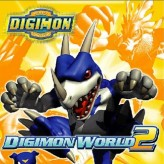 digimon world 2 game