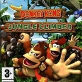 donkey kong: jungle climber game