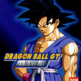 dragonball gt: final bout game