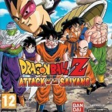 dragon ball z: attack of the saiyans game