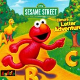 elmo's letter adventure game