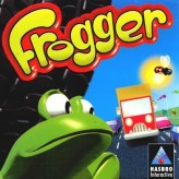 frogger psx game