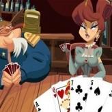 good old poker game