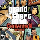grand theft auto: chinatown wars game