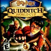 harry potter: quidditch world cup game