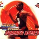 international track & field summer games game