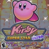 kirby super stars ultra game