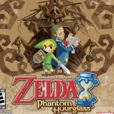 the legend of zelda: phantom hourglass game
