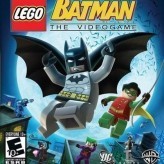 lego batman: the video game game