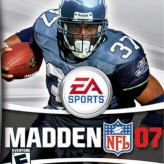 madden nfl 07 game