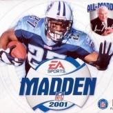 madden nfl 2001 game