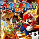 mario party ds game