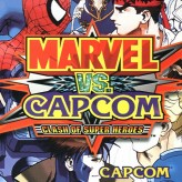 marvel vs capcom: clash of the super heroes game
