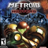 metroid prime hunters game