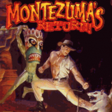 montezuma's return game