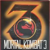 mortal kombat 3 game