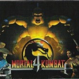 mortal kombat 4 retro game