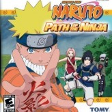 naruto: path of the ninja game