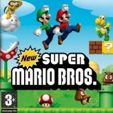new super mario bros. game