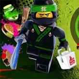 ninjago ninja training academy game