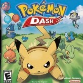 pokemon dash game