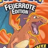 Pokemon Feuerrote