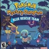 Pokemon Mystery Dungeon: Blue Rescue Team