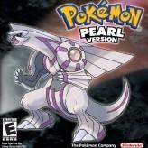 pokemon pearl version game