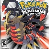 pokemon platinum version game