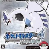 pokemon soul silver game