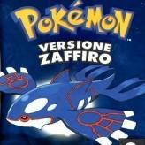 Pokemon Zaffiro