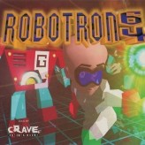 robotron 64 game