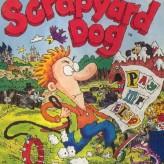 scrapyard dog game